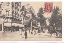 Dep  75 - Paris -  Rues Lamarck Et Caulaincourt   : Achat Immédiat - Frankrijk