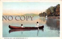 Vacation Days - Lake Winnepesaukee - Etats-Unis