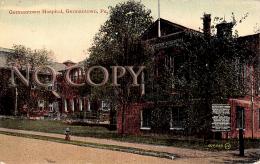 Germantown Hospital - PA - Etats-Unis