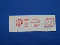 Ema, Meter, Hand, Finger, Schimmel, Mold - Postzegels