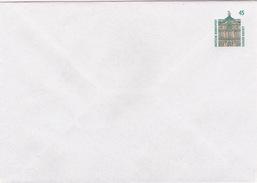 Bund, Privatumschlag Ungebraucht (br0002) - [7] Repubblica Federale