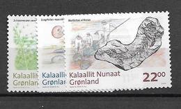 2009 MNH  Greenland, Postfris** - Groenland