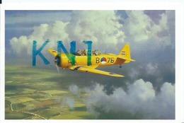 1  C P M , Avion  North Américan T6  Texan De 1940 - 1939-1945: 2. Weltkrieg