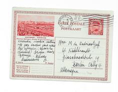 GA Belgien P166 Brüssel Berlin 1931 (120) - Belgien