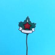 CROATIAN SCOUT UNION Vintage Enamel Pin Badge Scouting Boy Scouts Scoutisme Pfadfinder Scoutismo Escrutinio Anstecknadel - Scouting