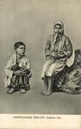 TRES RARE  TRENCIANSKE TEPLICE  CIGANSKE DETI     Gitano Gypsy GITANOCOLECCION - Slovaquie