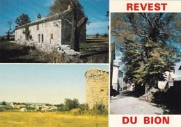 REVEST DU BION MULTIVUES  (dil271) - Francia
