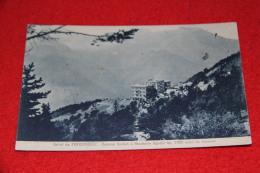 Fenestrelle Torino 1946 Ed- Raviol - Altre Città