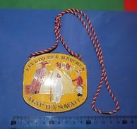 Huge ''Schutz'' Medal: EIN KIRCHEN - MARCHEN 2007 A GYP TEN SOWAT? - Carnaval