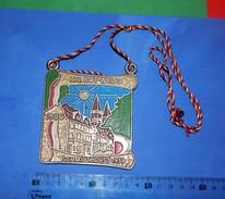 Huge ''Schutz'' Medal: K.G. ROT - WEISS 1986 SCHMIDTHORST - Autres