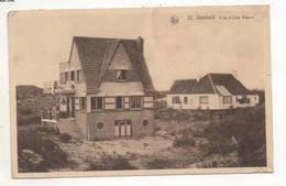 A 173    -   St  Idesbald  Villa   Chez  Nous - Koksijde