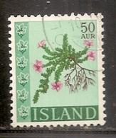 ISLANDE  N°  370   OBLITERE - 1944-... Republik
