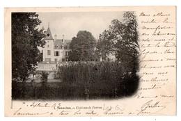47 - TONNEINS . CHÂTEAU DE FERRON - Réf. N°859 - - Tonneins
