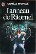 J'ai Lu 785 - HARNESS, Charles - L'Anneau De Ritornel (1977, BE+) - J'ai Lu