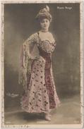 CPA France - Moulin Rouge - Dorgere - Postcard 1904 - Photos