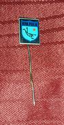 CENTER FOR UNDERWATER ACTIVITIES KPA/CPA PULA POLA CROATIA ORIGINAL RARE VINTAGE PIN BADGE - Badges