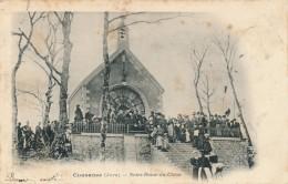G91 - 39 - COUSANCE - Jura - Notre-Dame-du-Chêne - Other Municipalities