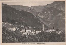 LUCCA - GREPPOLUNGO....T1 - Lucca