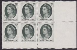 Australia 1963 Booklet SG 354b Mint Never Hinged - 1952-65 Elizabeth II: IEmissione Prima Decimali