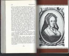 Elisabeth L'Enfance D'une Reine1533 - 1603  Par Margaret Irwin  Edit Famot Genève  1974 - Livres, BD, Revues