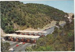 La Junquera-Le Perthus: CITROËN AMI 6, PEUGEOT 404, AUSTIN MINI - Postes Douaniers à La Frontière Francaise-Espagnole - Voitures De Tourisme