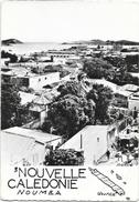 Nouvelle Calédonie - Nouméa , Vue Générale - Photo A. Robillard - Carte Non Circulée - Nuova Caledonia