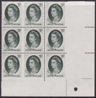 Australia 1963 Booklet SG 354b Hinged/mint Never Hinged - 1952-65 Elizabeth II: Dezimalausgaben (Vorläufer)