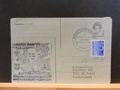 68/199    DOC. NEDERLAND MARINESCHIFFPOST  1988 - Period 1980-... (Beatrix)