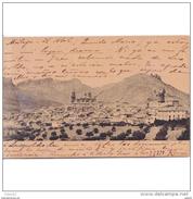 JNTP7763BCPA-LFTMD11403TFAR.Tarjeta Postal De JAEN.Campo,olivos,edificio,calles,iglesia.OLIVAR  Y VISTAS DE JAEN - Árboles