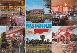 HOOGSTRATEN / BOUWHOEVE - Hoogstraten