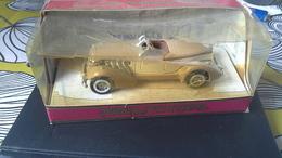 """Matchbox """" Models Of Yesteryear""""  Y-19   1936 Auburn Speedster - Andere Sammlungen"""