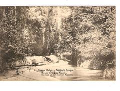 Entier CP 10c Belgisch Congo Belge N°9 C.Stanleyville+Léo En 1913 V.Bruxelles C.d'arrivée PR4338 - Entiers Postaux