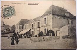 HOTEL DES BAINS - PORNICHET - Pornichet