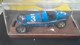 Brumm Modell  Historischer Rennwagen - Andere Sammlungen