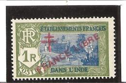 INDE Timbres De 1929  N° 167** - India (1892-1954)