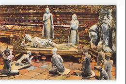 13290 01   BIRMANIA PAGODA -  PONTIFICIO ISTITUTO MISSIONI ESTERE MILANO - Myanmar (Burma)