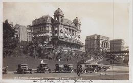 "BRASIL - SAO PAULO - ""AUTOMOVEL CLUB"" - VIAGGIATA NEL 1925 (AUTOMOBILI IN PRIMO PIANO - São Paulo"