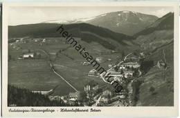 Pec Pod Snezkou - Petzer - Foto-Ansichtskarte - Repubblica Ceca