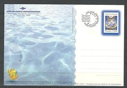 """Polynésie Prêt-à-poster Yt 12-CP """" D'un Siècle à L'autre """" 1999 Neuf** - Prêt-à-poster"""