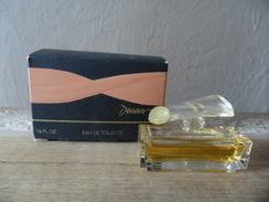 A. IMMEDIAT  Miniature  Catherine DENEUVE - Miniatures Modernes (à Partir De 1961)