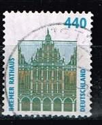Bund 1997, Michel# 1937 O Mit Nr. 325 - [7] Federal Republic