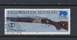 DDR/East Germany/Allemagne Orientale 1978 Mi: 2381 Yt:  (Gebr/used/obl/o)(1909) - Used Stamps