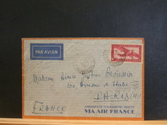 68/113    LETTRE  1934 - Lettres & Documents