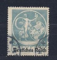 Duitse Rijk/German Empire/Empire Allemand/Deutsche Reich 1920 Mi: 134 Yt:  (Gebr/used/obl/o)(1915) - Duitsland