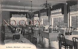 (44) La Baule - Hôtel Royal - Salle à Manger - Francia