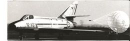 PHOTO AVION     DASSAULT SUPER MYSTERE B2  17X5CM - Aviazione