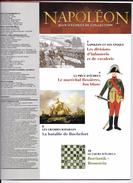 Fascicule Altaya. Napoléon, Jeux D'échecs De Collection, N° 56.  Le Maréchal Bessières. - Storia
