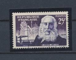 Frankrijk/France/Frankreich 1955 Mi: 1041 Yt: 1016 (Gebr/used/obl/o)(1956) - Frankrijk
