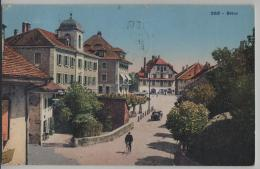 Biere - Animee Auto Oldtimer - Photo: Societe Graphique No. 263 - VD Vaud