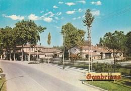 6291. Lp    San Polo Di Piave Treviso Parco Ristorante Cambrinus - Italia